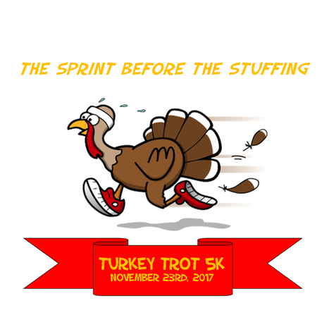 Enid Turkey Trot 2017